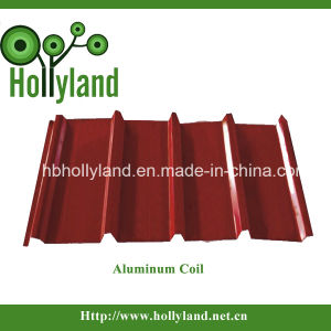 Aluminum Gutter Coil (ALC1117) pictures & photos