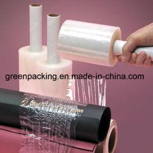 Handy Stretch Shrink Wrap Film Stretch Film pictures & photos