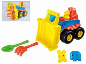 Beach Car Beach Toy Kids Sand Set (H2663046) pictures & photos