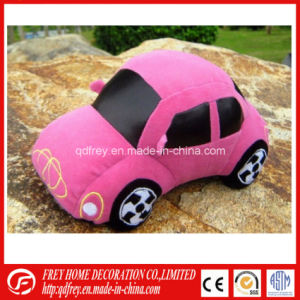 Soft Plush Pink Toy of Famous Brand Car pictures & photos
