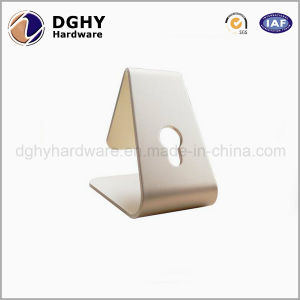 Precision Customized Sheet Metal Stamping Stand/Holder/Support for iPhone7