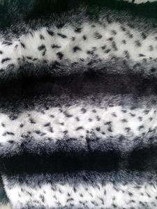 Long Pile Fake Fur pictures & photos