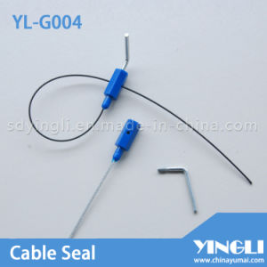 Plastic Security Seals with Easy Releasing Setting (YL-G004) pictures & photos