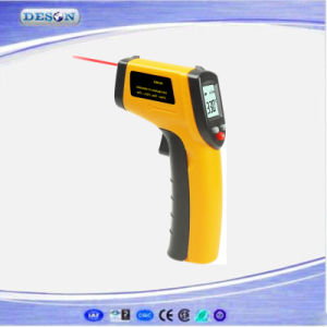 Non-Contact Body Digital Infrared Thermometer pictures & photos