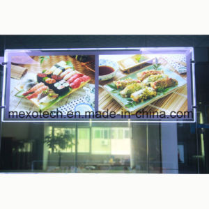 LED Multi Window Display Light Box pictures & photos