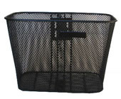Wholesale Front Steel Handlebar Basket for Bicycle pictures & photos