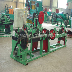 Top Quality CS-a Barbed Wire Machine pictures & photos