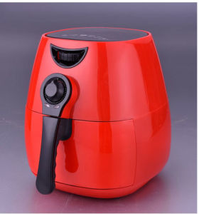 Deep Fryer with Cake Barrel Airfryer (B199) pictures & photos