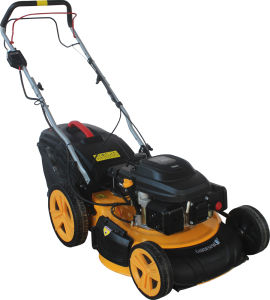 """18"""" Self Propelled Battery Start Lawn Mower (KCL18SDP) pictures & photos"""