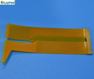 High Quality Pi, Coper, Double Sided FPC (MIC0632) pictures & photos