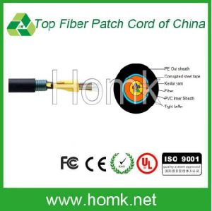 Fiber Optical Outdoor Waterproof Cable pictures & photos