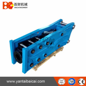Hb20g Furukawa Hydraulic Breaker Hammer for 18-22 Tons Excavator pictures & photos