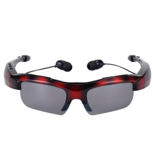 Sunglasses Bluetooth Wireless Stereo Headphones with Micphone pictures & photos