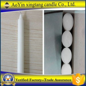 Scented Candle Manufacturer Candle to Africa/Candles to Ghana pictures & photos