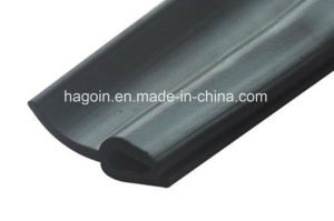H Shape EPDM Rubber Seal Strip