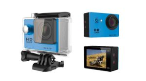 HD 1080P Sport Camera WiFi Action Cam