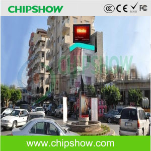 Chipshow P20 in Lebanon LED Advertising Board pictures & photos