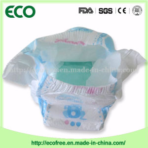 Popular Super Absorption Disposable Diapers Manufacturers pictures & photos