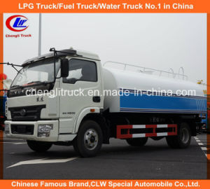 Sinotruk 4X2 10000L Water Truck pictures & photos