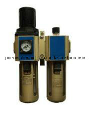 Efc Series Air Preparation Units-Frl Filter, Regulator, Lubricator pictures & photos
