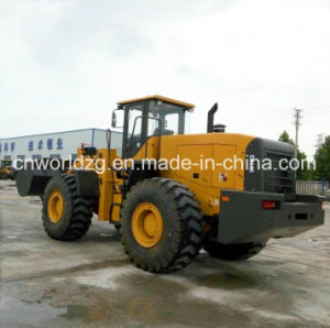 China Loader Price for Wheel Loader 966 pictures & photos
