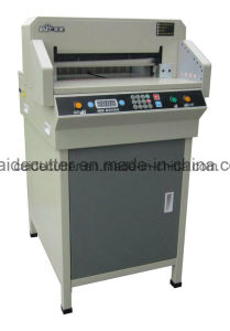 Paper Machine Paper Cutting Machine Wd-4605k pictures & photos