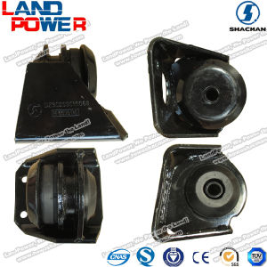 Shacman Truck Engine Mounting Dz95259590068 pictures & photos