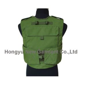 Safety Defender Tactical Hunter Bulletproof Vest Body Armor (HY-BA009) pictures & photos