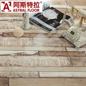 12mm Unilin Click Registered Real Wood Texture Surface Laminate Flooring (AST44) pictures & photos