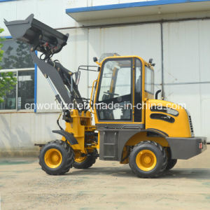 CE Approved Mini Loader for Sale pictures & photos