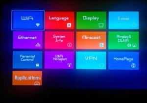 Ipremium I9 Satellite Receiver with Free IPTV /Hassle-Free Updates/Stalker Middleware pictures & photos