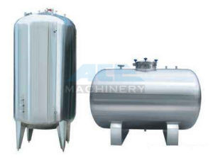 Insulation Water Storage Tank by SUS304 (ACE-CG-58) pictures & photos