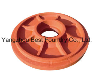 Thrust Shaft Shell Ductile Cast Iron