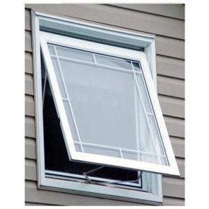 Aluminum Top Hung Window|Aluminium Awning Window (TS-1046) pictures & photos