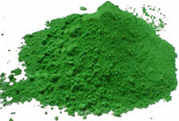 Pigment Green 7, Phthalocyanine Green G pictures & photos