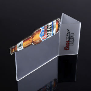 """4"""" X 6"""" Acrylic Tabletop Display, Acrylic Table Number Holders pictures & photos"""