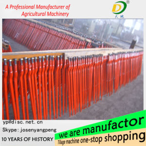 Front End Loader Manufacturers/ New Design Silage Tine pictures & photos