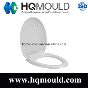 Hq Plastic Toilet Injection Mould pictures & photos