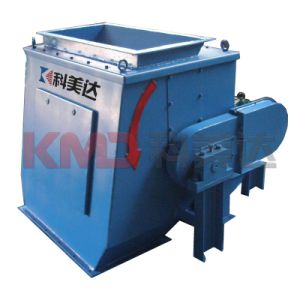 Dry Type Drum Magnetic Separator pictures & photos
