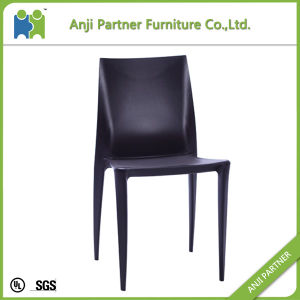 PP From Mould Injection Design High Back White Dining Room Chair (Cynthia) pictures & photos