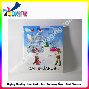 Christmas Gift Packing Box Paper Bag pictures & photos