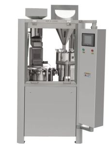 Njp-2-1200c Encapsulation Machine Pharmaceutical Capsule Filling Machine pictures & photos