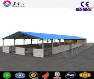 Pre-Engineered Stee Structurel Shed (pH-65) pictures & photos