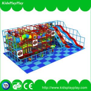 Best Safe Manufacturer Kids Indoor Playground Equipment pictures & photos