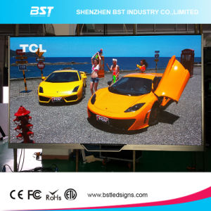 Hot Sell P2.5 Small Pixel Indoor LED Display Screen pictures & photos