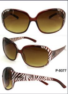 Fashion Plastic Sunglasses (P-9377)