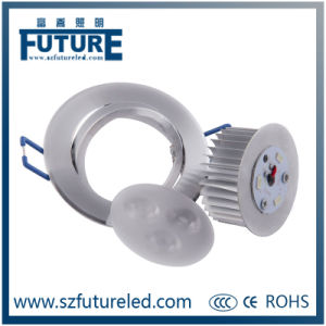 High Power 18W 1440lm LED Spot Lighting with High Quality