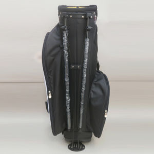 New Design 3 Detachable Pockets Nylon Golf Bag (GL-9185) pictures & photos