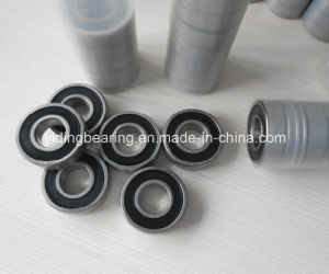 China Factory Low Price Widen Series Deep Groove Ball Bearings 62201-2RS Bearing pictures & photos