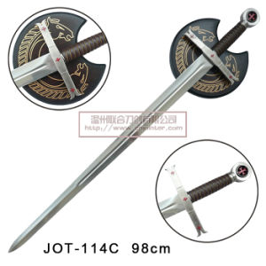The Crusades Swords 98cm pictures & photos